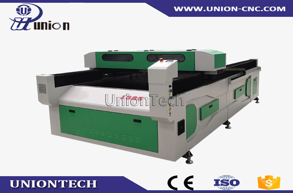 1325 CO2 laser cutting and engraving machine